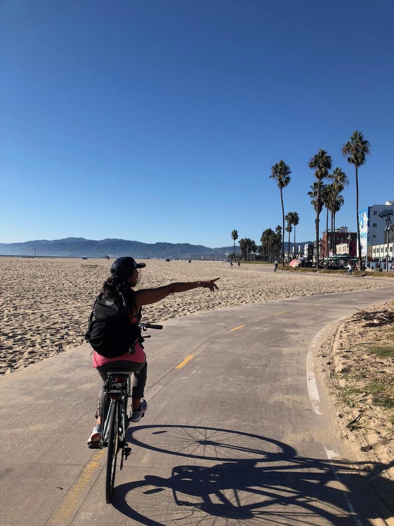 Un concept insolite, des visites guidées en français de Los Angeles
