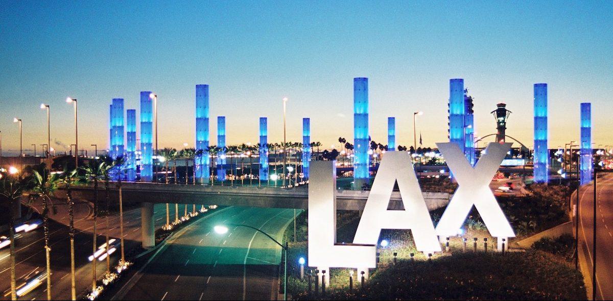 Comment circuler à Los Angeles depuis l'aéroport