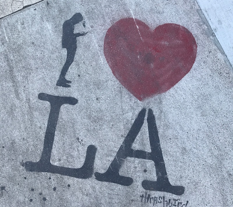 Los Angeles Off Road des visites personnalisées de Los Angeles
