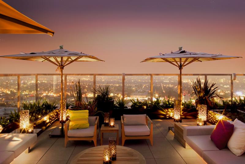 Où loger en vacances à Los Angeles