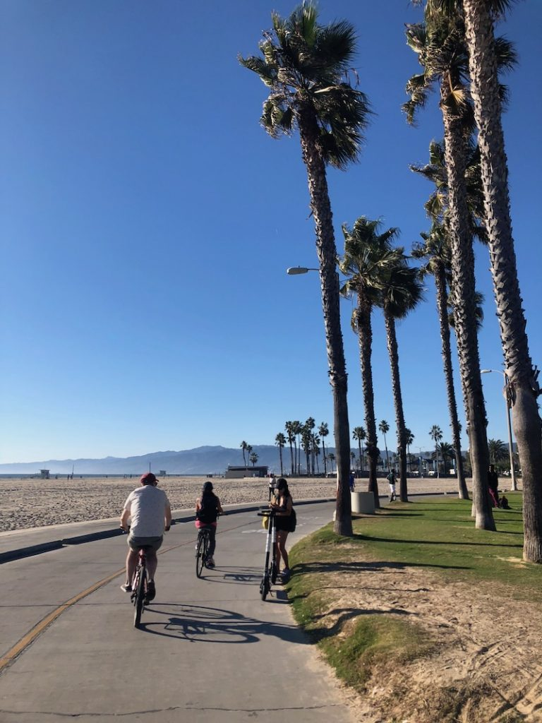 Los Angeles Off Road - Visite de Venice Beach et Santa Monica#2