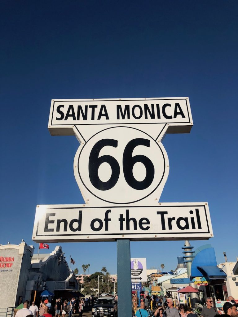 Los Angeles Off Road - Visite de Venice Beach et Santa Monica#3