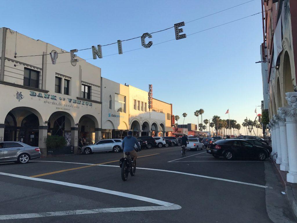 Los Angeles Off Road - Visite de Venice Beach#10
