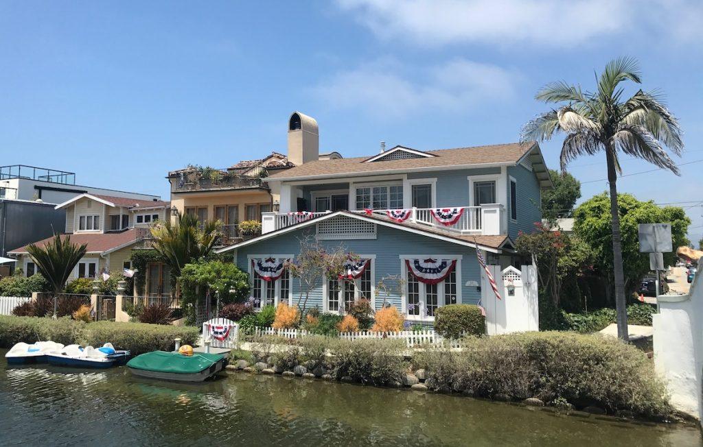 Los Angeles Off Road - Visite de Venice Beach#11