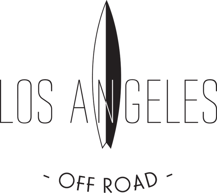 Los Angeles Off Road, visites du Los Angeles insolite