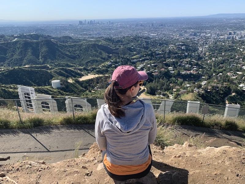 Randonnee-Hollywood-signs-los-angeles-off-road#5