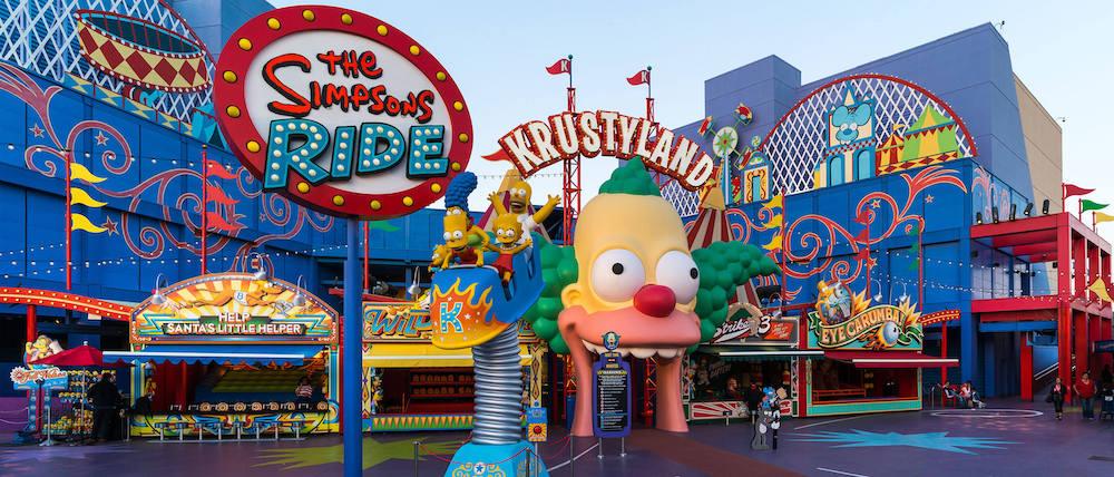 Une journée à Universal Studios Los Angeles : conseils et attractions incontournables