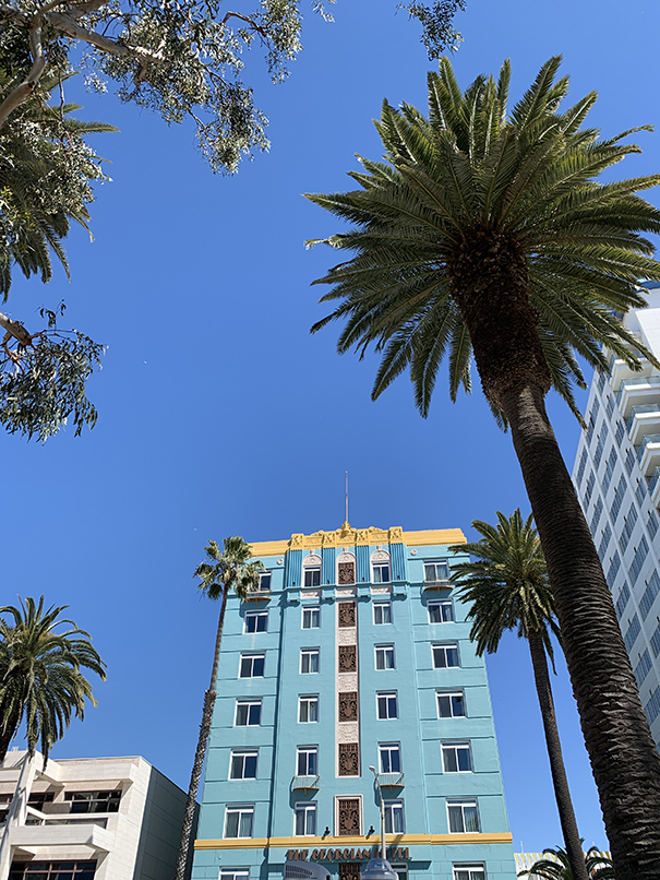 GeorgianHotelSantaMonica