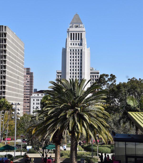 Los Angeles en famille : visiter la ville avec des enfants