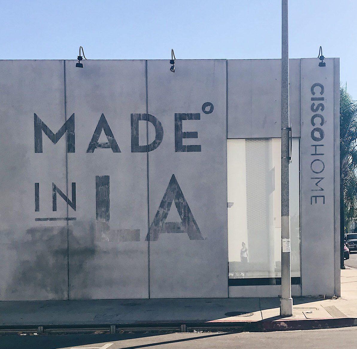 Visiter Los Angeles en 1 jour, les conseil de Los Angeles Off Road