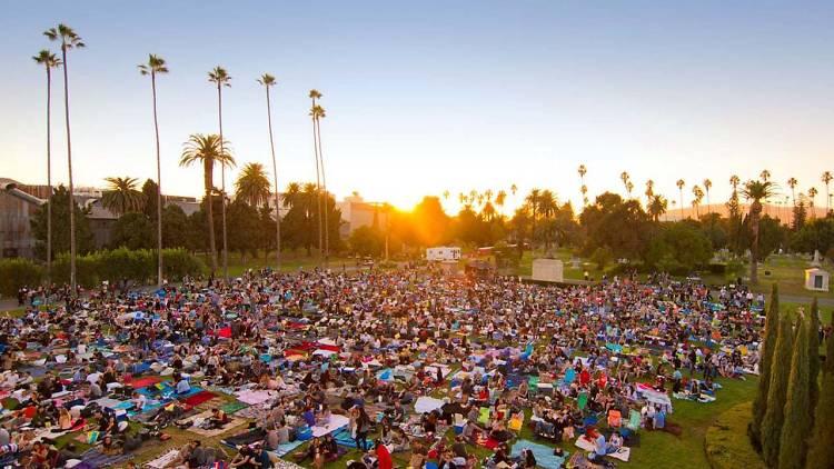 Que faire à Los Angeles en août, le blog de Los Angeles Off Road