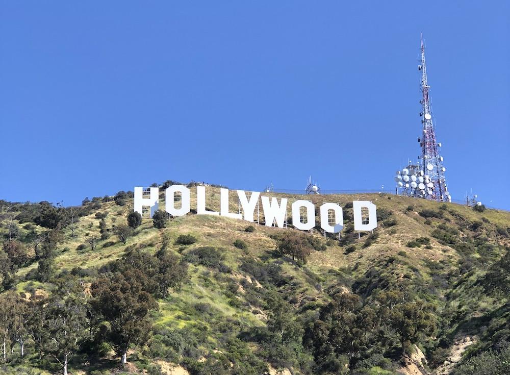 Les plus beaux points de vue sur le panneau Hollywood, le blog de Los Angeles Off Road