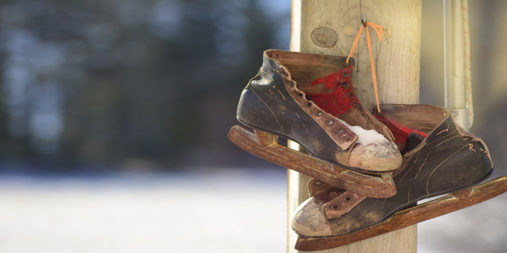 que faire a los angeles en janvier 2020 ? Ice rink santa monica los angeles off road