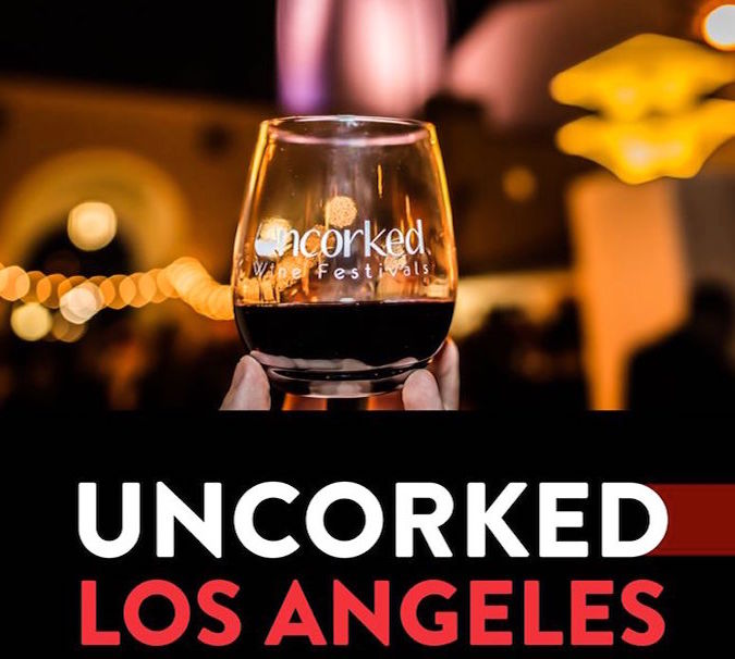 que faire a los angeles en janvier 2020 ? uncorked wine festivall los angeles off road