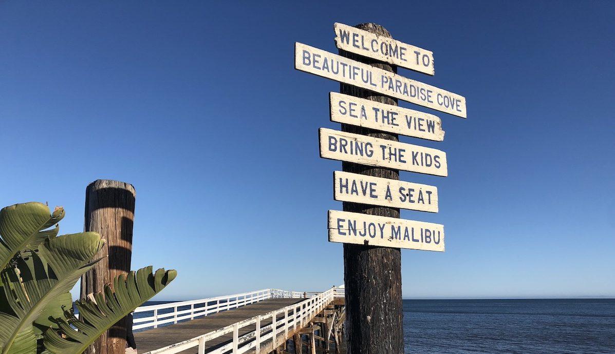 Passer une journée à Malibu, le blog de Los Angeles Off Road
