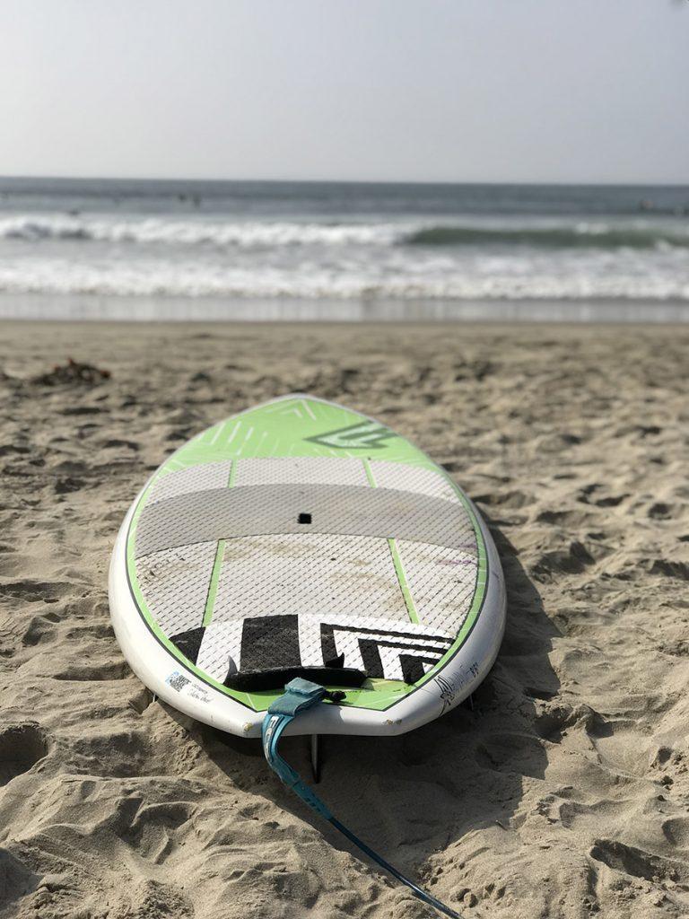 surfboard-venicebeach