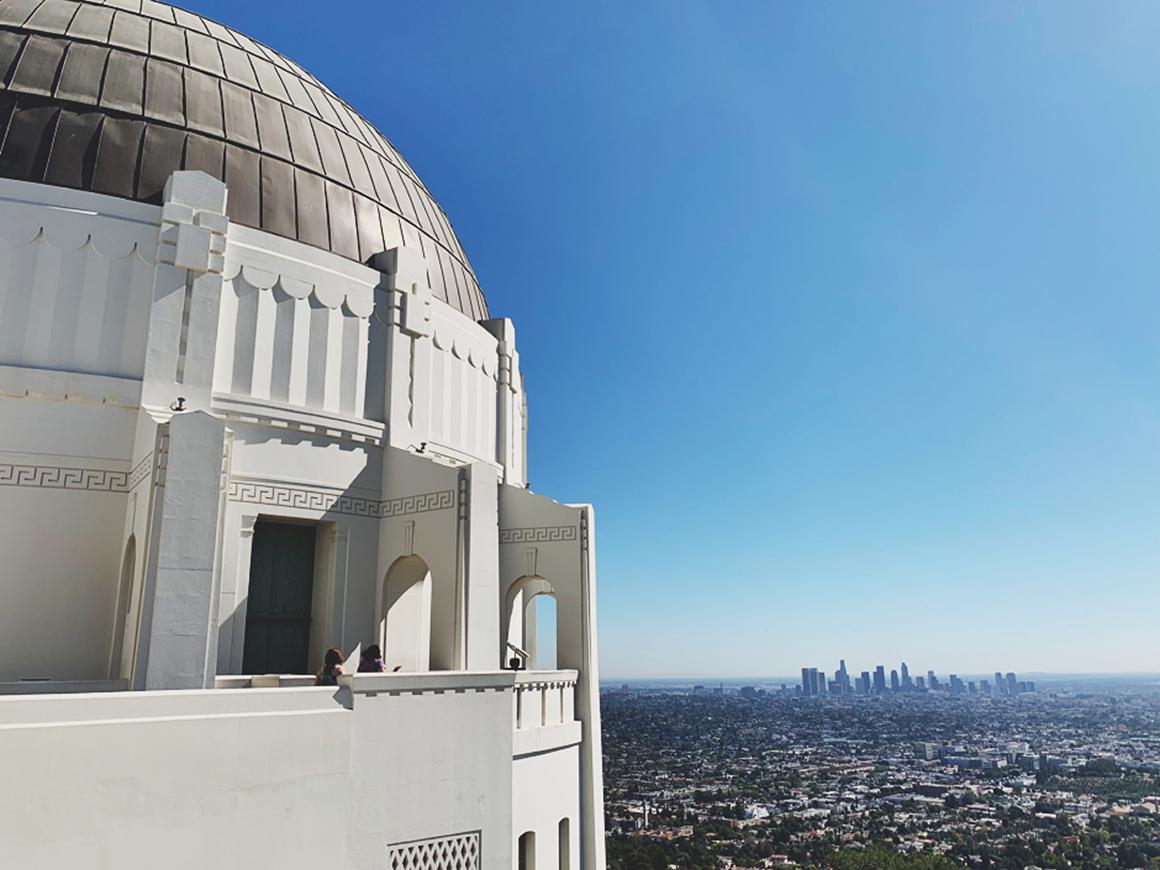 Sur les traces de La La Land dans la cité des Anges avec Los Angeles Off Road